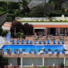 Отель Dorisol Mimosa Hotel Португалия, Фуншал - отзывы, цены и фото номеров - забронировать отель Dorisol Mimosa Hotel онлайн помещение для мероприятий