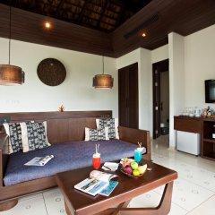 Отель The Vijitt Resort Phuket комната для гостей фото 4
