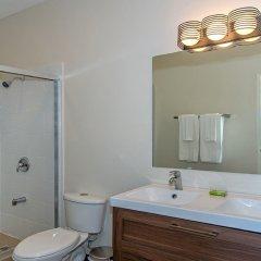 Отель Nianna Coral Bay Stunning Townhouse ванная