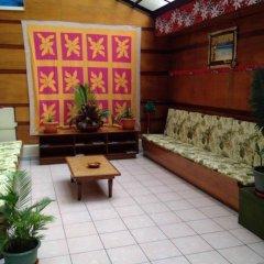 Отель Tiare Tahiti Французская Полинезия, Папеэте - отзывы, цены и фото номеров - забронировать отель Tiare Tahiti онлайн интерьер отеля фото 3
