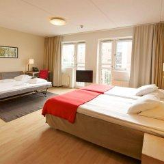 Отель Hellsten Espoo комната для гостей фото 3