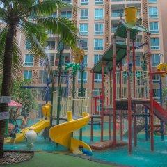 Отель Atlantis Condo детские мероприятия