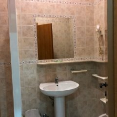 Отель Don Chisciotte ванная фото 2