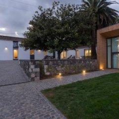 Отель Quinta de Santa Clara Португалия, Понта-Делгада - отзывы, цены и фото номеров - забронировать отель Quinta de Santa Clara онлайн фото 14