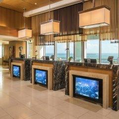 Отель Conrad Miami интерьер отеля фото 3