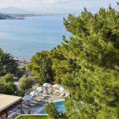 Отель Lindos Mare Resort Греция, Родос - отзывы, цены и фото номеров - забронировать отель Lindos Mare Resort онлайн фото 8