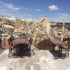 Castle Cave House Турция, Гёреме - 4 отзыва об отеле, цены и фото номеров - забронировать отель Castle Cave House онлайн фото 9