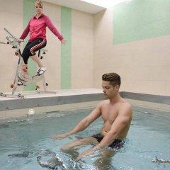 Hunguest Hotel Mirage бассейн