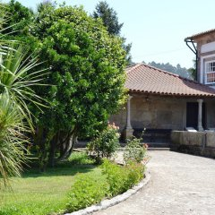 Отель Quinta De Santa Comba фото 27