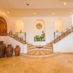 Отель Villa Leonetti Мексика, Педрегал - отзывы, цены и фото номеров - забронировать отель Villa Leonetti онлайн интерьер отеля