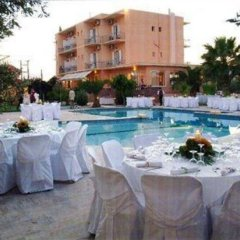 Отель Klonos Kyriakos Греция, Эгина - отзывы, цены и фото номеров - забронировать отель Klonos Kyriakos онлайн фото 3