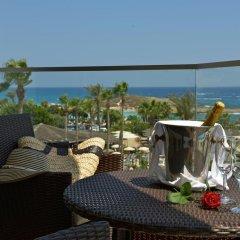 Отель Adams Beach Айя-Напа фото 2