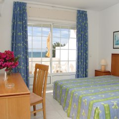 Отель Monica Isabel Beach Club комната для гостей фото 2