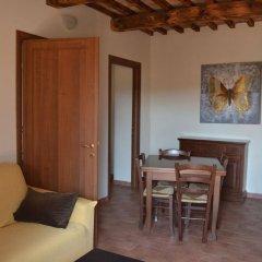 Отель Antico Borgo Casalappi комната для гостей фото 4