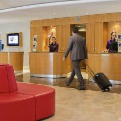 Отель Novotel Cannes Montfleury Франция, Канны - отзывы, цены и фото номеров - забронировать отель Novotel Cannes Montfleury онлайн интерьер отеля фото 2