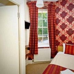 Leigh House Hotel комната для гостей фото 3