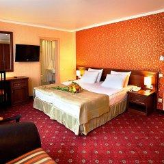 Гостиница Аэроотель Краснодар комната для гостей