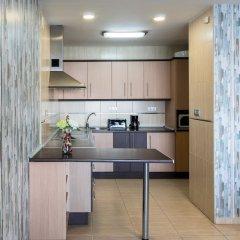 Апартаменты Infinity Terrace Apartment, Entre el Cielo y el Mar Ла-Матанса-де-Асентехо фото 4