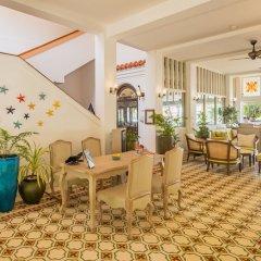 Отель Heritage Village Club Гоа гостиничный бар