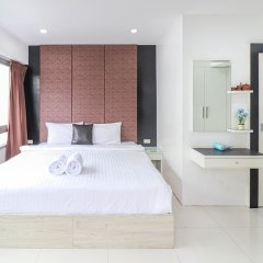 Апартаменты Bangkok Two Bedroom Apartment Бангкок фото 16