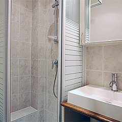 Отель Love Lock ванная
