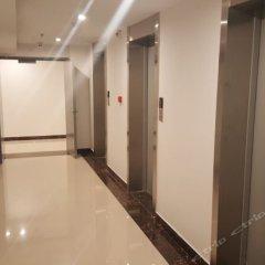 Отель Quanzhu Hotel Китай, Сиань - отзывы, цены и фото номеров - забронировать отель Quanzhu Hotel онлайн интерьер отеля