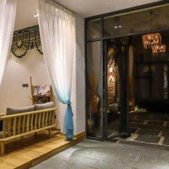 Отель Janocy интерьер отеля