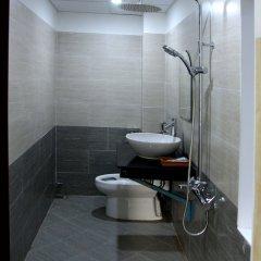 Отель Phuc An Homestay ванная фото 2