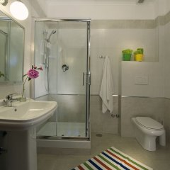 Отель Carlito Budget Rooms ванная фото 2
