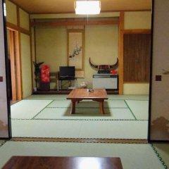 Отель ZERO-Project Japan GuestHouse Яманакако балкон