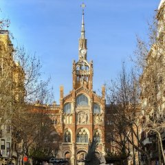 Апартаменты Sweet Inn Apartments Sagrada Familia фото 6