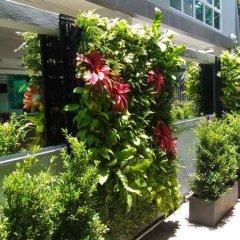 Отель Le Tada Residence Бангкок фото 15