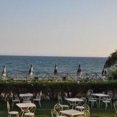 Отель Settebello Village Италия, Фонди - отзывы, цены и фото номеров - забронировать отель Settebello Village онлайн помещение для мероприятий
