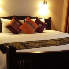 Отель Royal Phawadee Village комната для гостей фото 6