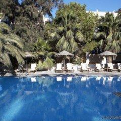 Отель Atlantis Beach Villa бассейн фото 3