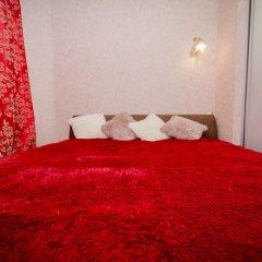 Гостиница Apartmenty Uyut Romantika комната для гостей фото 2