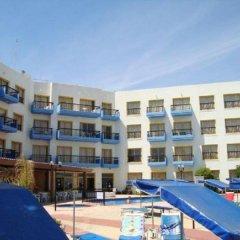 Evalena Beach Hotel бассейн