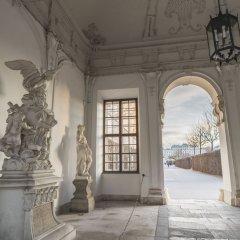 Отель Belvedere Suite by welcome2vienna Австрия, Вена - отзывы, цены и фото номеров - забронировать отель Belvedere Suite by welcome2vienna онлайн вид на фасад