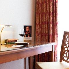 Отель Josefshof Am Rathaus Вена удобства в номере фото 2