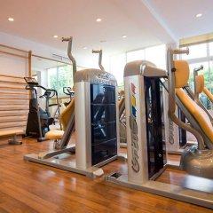 Melia Cala Dor Boutique Hotel фитнесс-зал фото 3