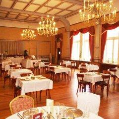 Hotel Deutsches Haus Нортейм питание