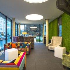 Отель Boutique Hotel's Польша, Вроцлав - 4 отзыва об отеле, цены и фото номеров - забронировать отель Boutique Hotel's онлайн детские мероприятия фото 2