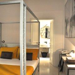 Отель Piazza di Spagna 9 Luxury B&B and Art Gallery Италия, Рим - отзывы, цены и фото номеров - забронировать отель Piazza di Spagna 9 Luxury B&B and Art Gallery онлайн удобства в номере