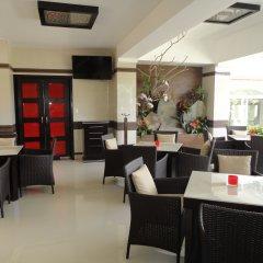 Hotel Villa Las Margaritas Sucursal Caxa интерьер отеля