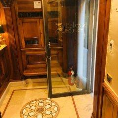 Отель Bellevue Suites Италия, Венеция - отзывы, цены и фото номеров - забронировать отель Bellevue Suites онлайн интерьер отеля фото 3