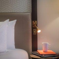 Отель Le Marquis Eiffel Франция, Париж - 2 отзыва об отеле, цены и фото номеров - забронировать отель Le Marquis Eiffel онлайн комната для гостей фото 5