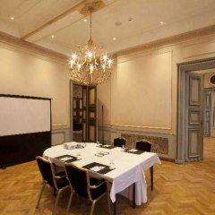 Отель Pillows Grand Hotel Reylof Бельгия, Гент - отзывы, цены и фото номеров - забронировать отель Pillows Grand Hotel Reylof онлайн питание фото 3