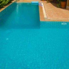 Villa Beach Park Турция, Патара - отзывы, цены и фото номеров - забронировать отель Villa Beach Park онлайн бассейн