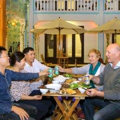 Отель Hoi An Estuary Villa Вьетнам, Хойан - отзывы, цены и фото номеров - забронировать отель Hoi An Estuary Villa онлайн питание