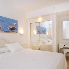 Отель Iberostar Ciudad Blanca Alcudia комната для гостей